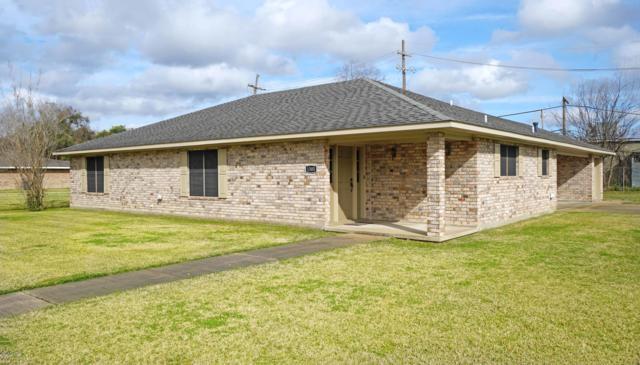 1305 Noah Lane, Opelousas, LA 70570 (MLS #19001635) :: Keaty Real Estate