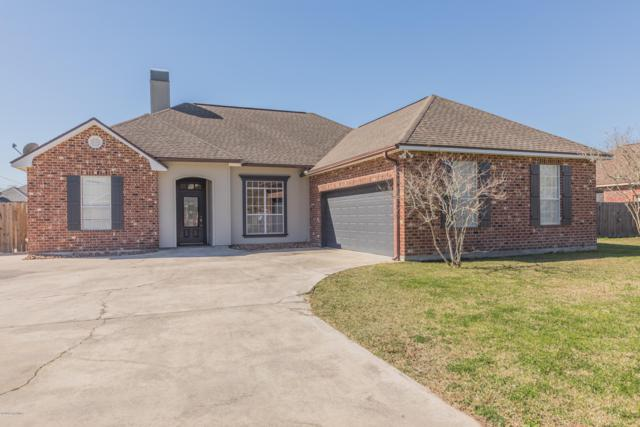 205 Bridgeport Lane, Carencro, LA 70520 (MLS #19001636) :: Keaty Real Estate