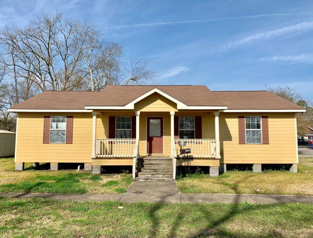 702 W 3rd Street, Crowley, LA 70526 (MLS #19001642) :: Keaty Real Estate