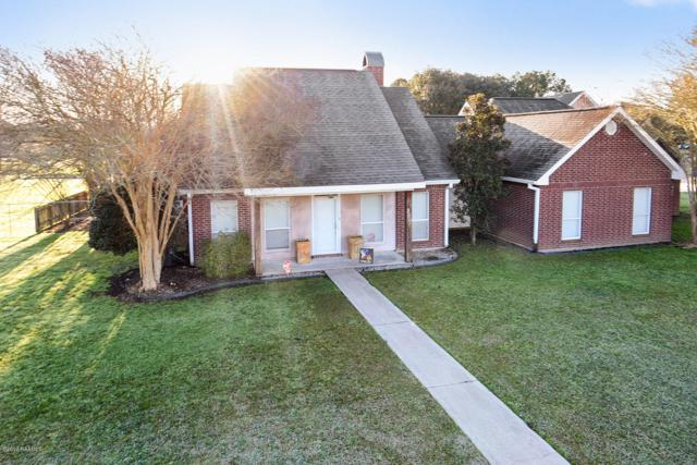 200 Ramsey Drive, Carencro, LA 70520 (MLS #19001643) :: Keaty Real Estate