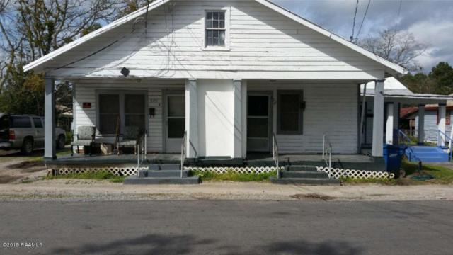 620 Washington Street, St. Martinville, LA 70582 (MLS #19001649) :: Keaty Real Estate