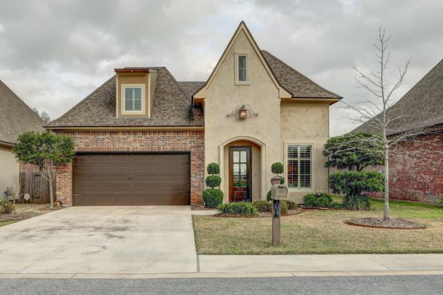 400 Flora Springs Drive, Youngsville, LA 70592 (MLS #19001652) :: Keaty Real Estate