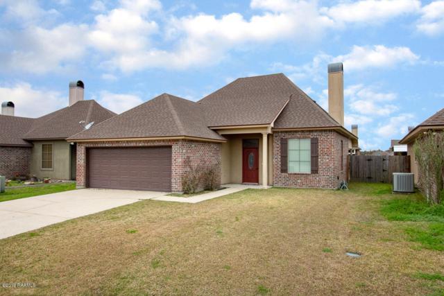 104 Zenda Street, Youngsville, LA 70592 (MLS #19001654) :: Keaty Real Estate