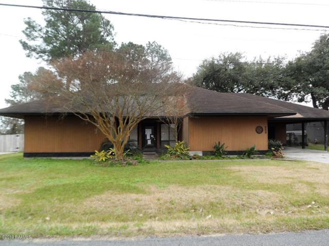 209 Ole Colony Road, Lafayette, LA 70506 (MLS #19001678) :: Keaty Real Estate