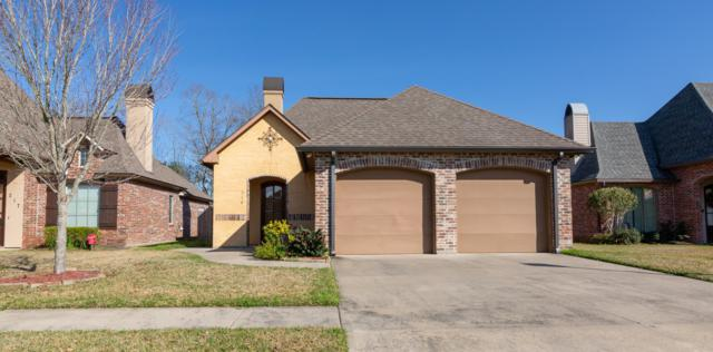 219 Cedar Grove Drive, Youngsville, LA 70592 (MLS #19001688) :: Keaty Real Estate