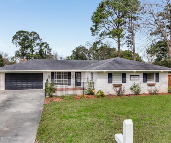 129 Fernhill Avenue, Lafayette, LA 70506 (MLS #19001692) :: Keaty Real Estate