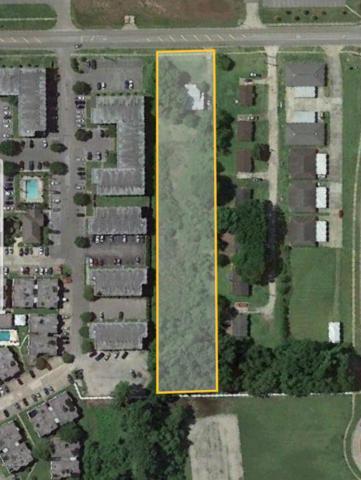 407 & 409 Dulles Drive, Lafayette, LA 70506 (MLS #19001694) :: Keaty Real Estate
