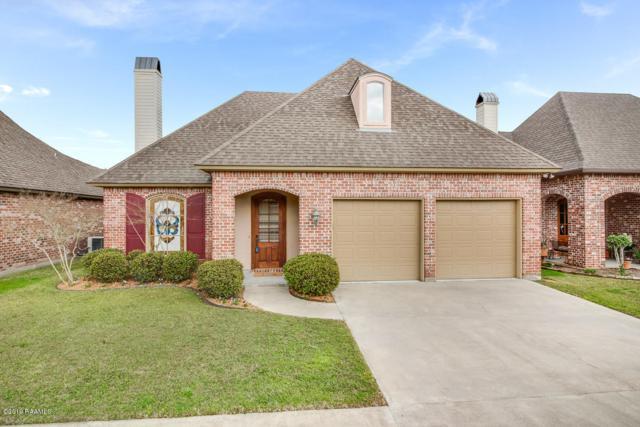 110 Durham Drive, Lafayette, LA 70508 (MLS #19001696) :: Keaty Real Estate