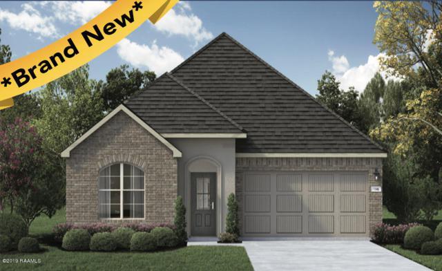 106 Lucille Drive, Maurice, LA 70555 (MLS #19001707) :: Keaty Real Estate