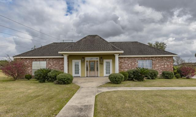 130 Williams Road, Crowley, LA 70526 (MLS #19001713) :: Red Door Team | Keller Williams Realty Acadiana