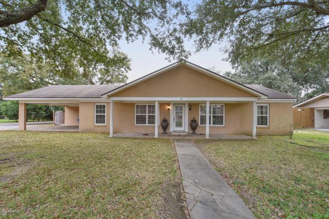 201 Delphine Street, Lafayette, LA 70506 (MLS #19001732) :: Keaty Real Estate