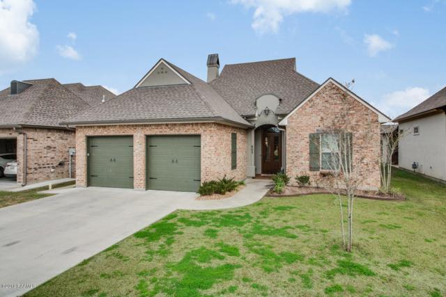 603 Channel Drive, Broussard, LA 70518 (MLS #19001740) :: Keaty Real Estate