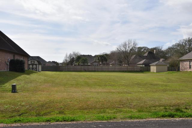 311 Anslem Drive, Youngsville, LA 70592 (MLS #19001748) :: Keaty Real Estate