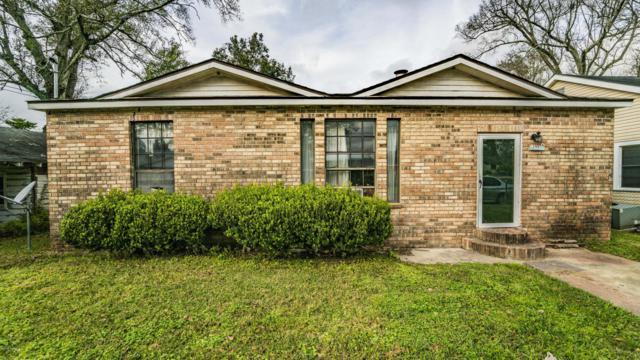 170 Eric Street, Lafayette, LA 70506 (MLS #19001749) :: Keaty Real Estate