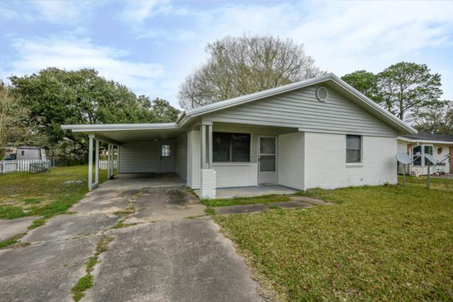 2907 Old Jeanerette Road, New Iberia, LA 70563 (MLS #19001758) :: Keaty Real Estate
