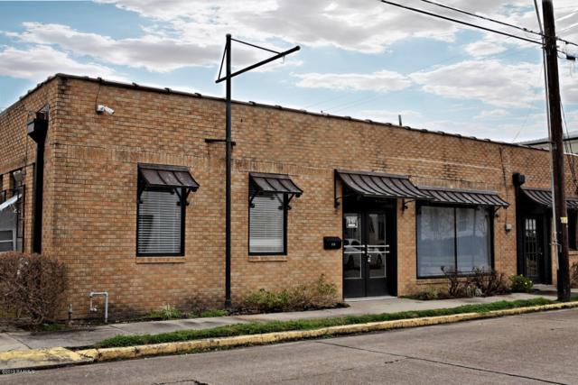 301 B Willow Street, Franklin, LA 70538 (MLS #19001759) :: Keaty Real Estate