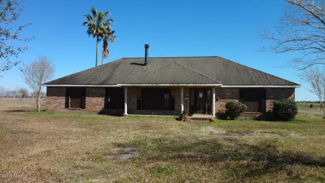 2417 Dubose Road, Rayne, LA 70578 (MLS #19001768) :: Keaty Real Estate