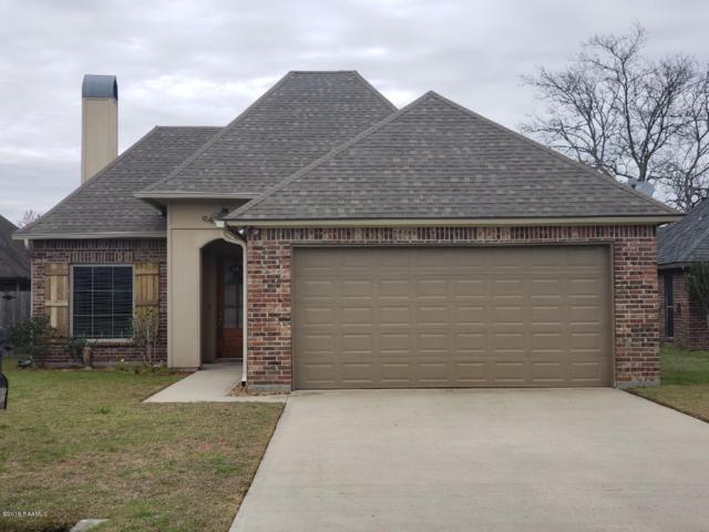 207 Blackwater River Drive, Lafayette, LA 70508 (MLS #19001774) :: Keaty Real Estate