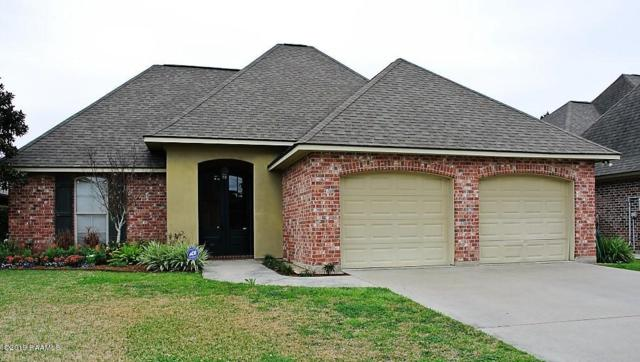 4 Oak Bend, New Iberia, LA 70563 (MLS #19001781) :: Keaty Real Estate