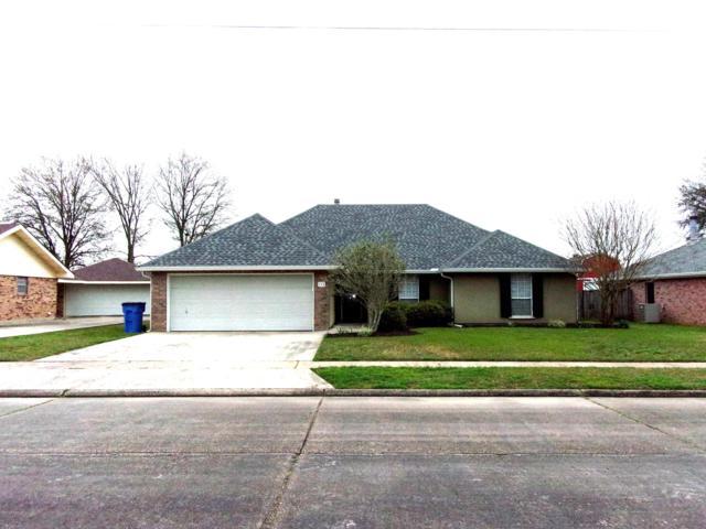 112 Briarwood Dr, Franklin, LA 70538 (MLS #19001802) :: Keaty Real Estate