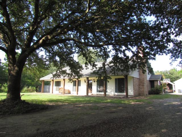 976 Prairie Ronde, Opelousas, LA 70570 (MLS #19001812) :: Red Door Team | Keller Williams Realty Acadiana