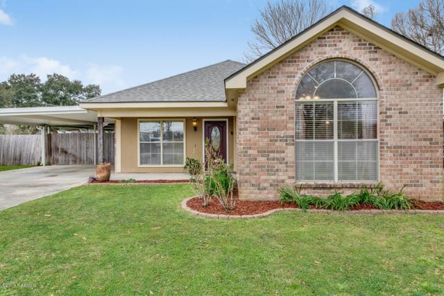 101 Northwind Circle, Carencro, LA 70520 (MLS #19001814) :: Keaty Real Estate