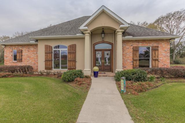300 Steeple Chase, New Iberia, LA 70560 (MLS #19001815) :: Keaty Real Estate
