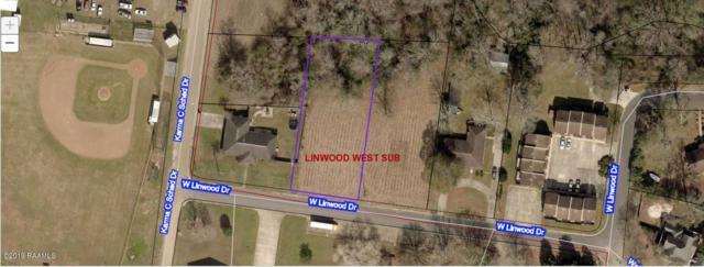 10 Linwood Drive, Opelousas, LA 70570 (MLS #19001840) :: Keaty Real Estate