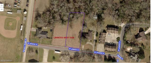 11 Linwood Drive, Opelousas, LA 70570 (MLS #19001842) :: Keaty Real Estate