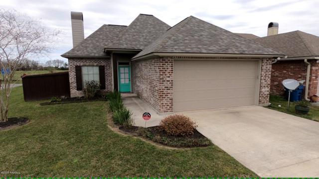 410 Braxton Drive, Youngsville, LA 70592 (MLS #19001858) :: Keaty Real Estate