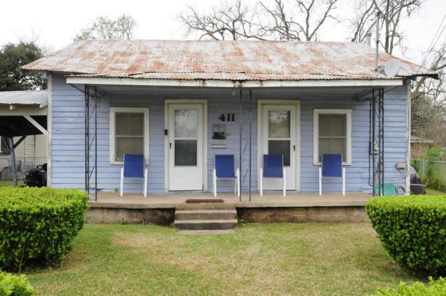 411 13th Street, Lafayette, LA 70501 (MLS #19001908) :: Keaty Real Estate