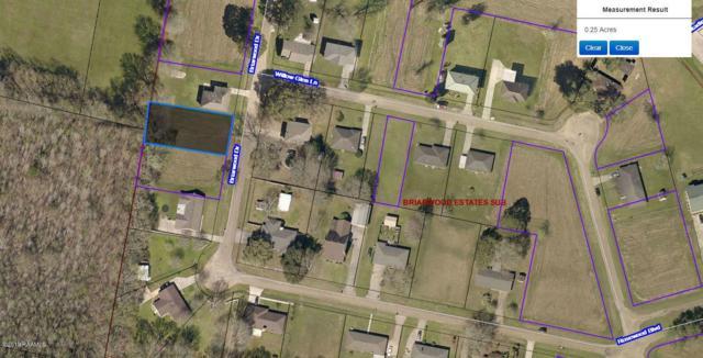 Tbd Briarwood Drive, Sunset, LA 70584 (MLS #19002008) :: Keaty Real Estate