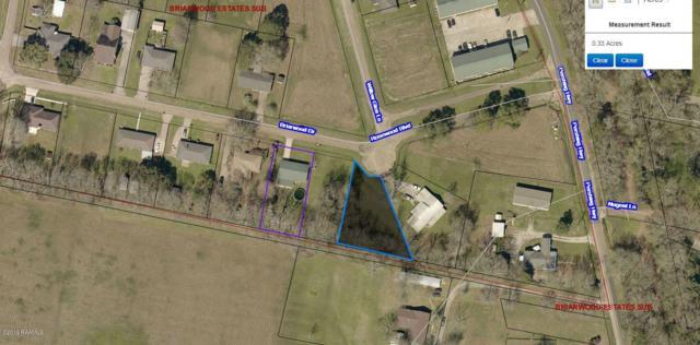 Tbd Briarwood Drive, Sunset, LA 70584 (MLS #19002020) :: Keaty Real Estate