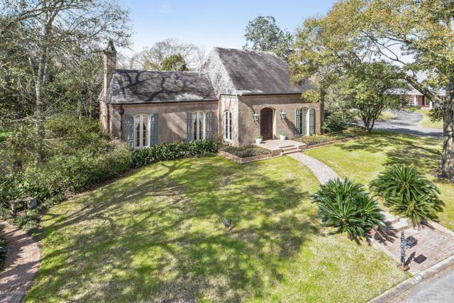 323 Kings Road, Lafayette, LA 70503 (MLS #19002094) :: Keaty Real Estate