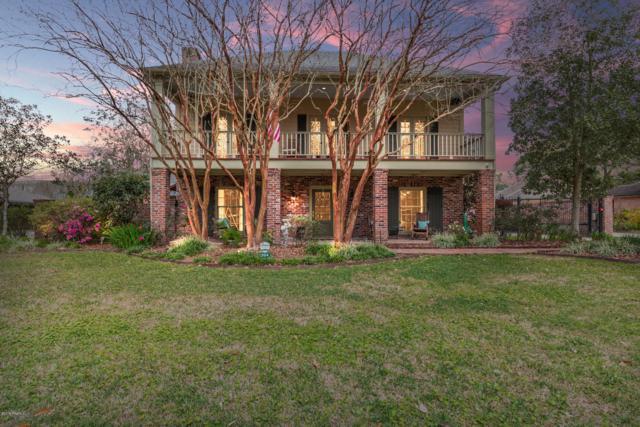 304 Old Settlement Road, Lafayette, LA 70508 (MLS #19002151) :: Keaty Real Estate