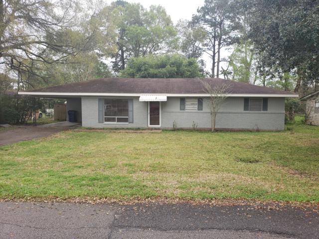 1135 W 14th Street, Crowley, LA 70526 (MLS #19002196) :: Keaty Real Estate