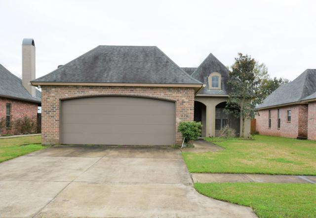 210 Red Cedar Lane, Youngsville, LA 70592 (MLS #19002245) :: Keaty Real Estate