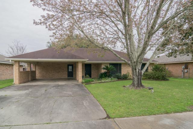 202 St James, Lafayette, LA 70506 (MLS #19002283) :: Keaty Real Estate