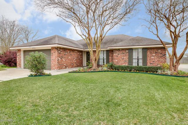 409 Timber Creek Drive, Lafayette, LA 70506 (MLS #19002306) :: Keaty Real Estate