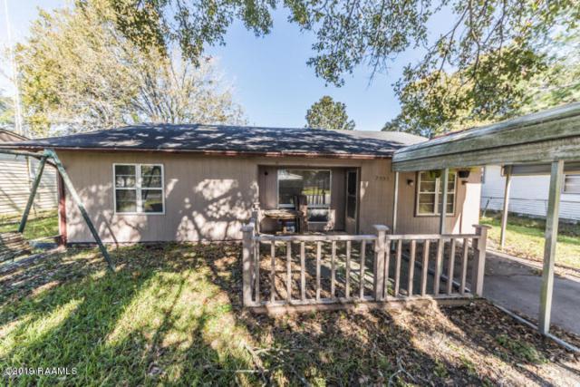 2003 Primeaux Street, Abbeville, LA 70510 (MLS #19002340) :: Keaty Real Estate
