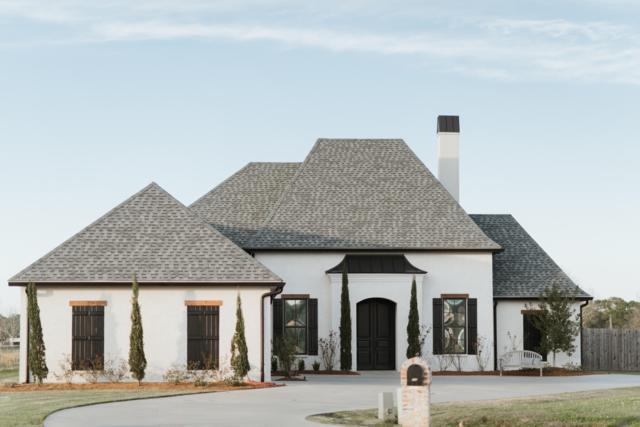 126 Madi Circle, Lafayette, LA 70506 (MLS #19002365) :: Keaty Real Estate