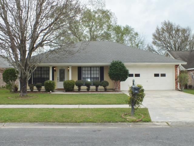 405 Ravine Run Drive, Lafayette, LA 70506 (MLS #19002374) :: Keaty Real Estate