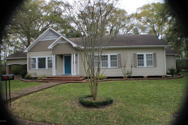 1426 Amazon, Eunice, LA 70535 (MLS #19002382) :: Keaty Real Estate