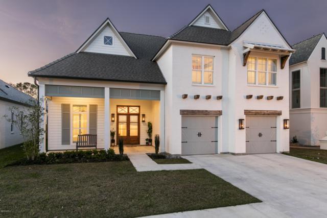 400 Amber Pond Lane, Lafayette, LA 70508 (MLS #19002388) :: Keaty Real Estate