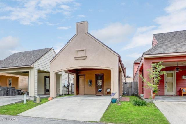 118 Laguna Lane, Lafayette, LA 70508 (MLS #19002402) :: Keaty Real Estate