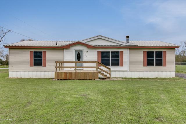 1062 E Madeline Boulevard, Breaux Bridge, LA 70517 (MLS #19002410) :: Keaty Real Estate