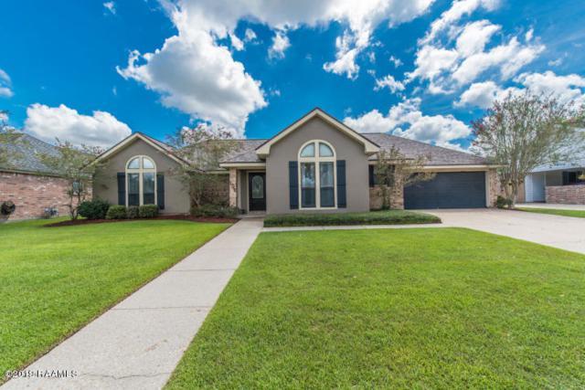 102 Destiny Drive, Lafayette, LA 70506 (MLS #19002430) :: Keaty Real Estate
