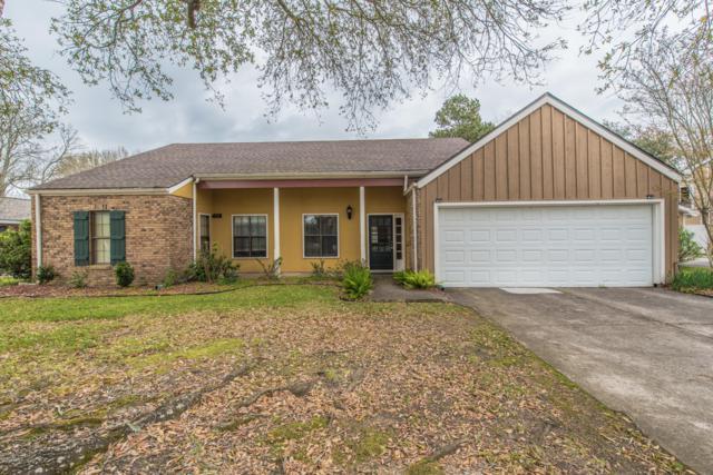 203 Bellevue Plantation Road, Lafayette, LA 70503 (MLS #19002451) :: Keaty Real Estate