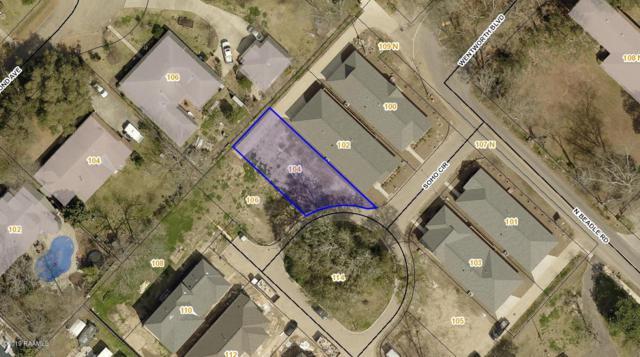 104 Soho Circle, Lafayette, LA 70508 (MLS #19002459) :: Keaty Real Estate