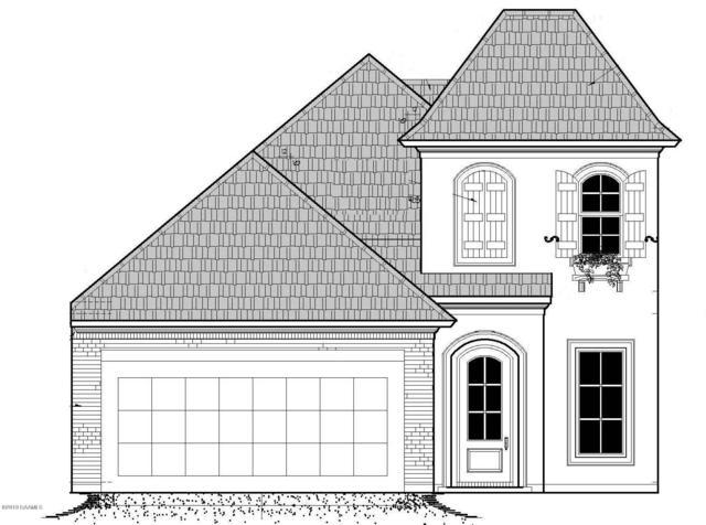 311 Timber Bark Road, Lafayette, LA 70508 (MLS #19002469) :: Keaty Real Estate